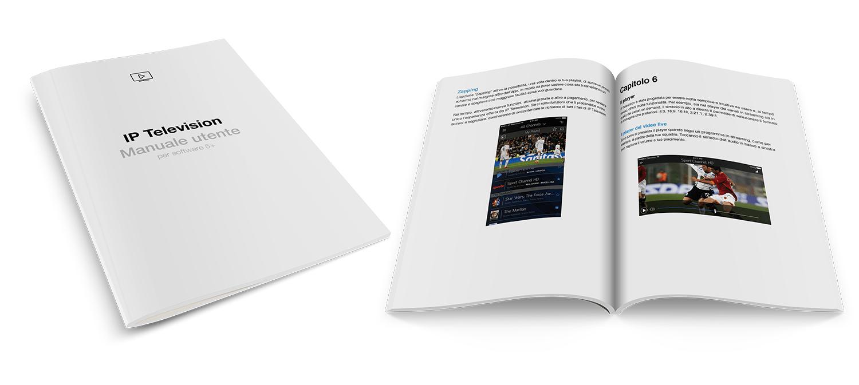 Da oggi è disponibile il completo manuale d'uso dell'applicazione. Il manuale offre tutta una serie di informazioni sulle playlist, come usare al meglio l'applicazione, cosa cercare in internet. Tutto per poter semplificare… read more •••