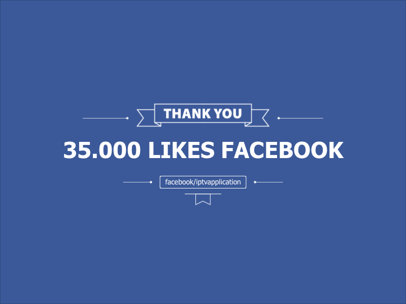 35000 thanks facebook fans